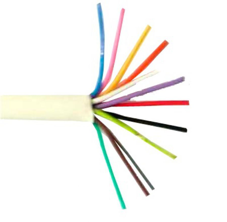 кабель ввг 2 2.5 черный 100